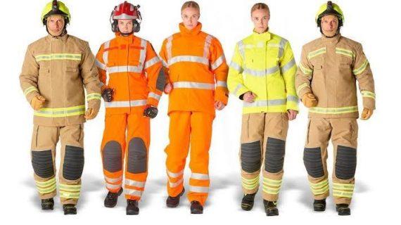Ketahui Hal-hal Esensial untuk Seragam Pemadam Kebakaran